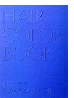 HAIR COLOR BOOK