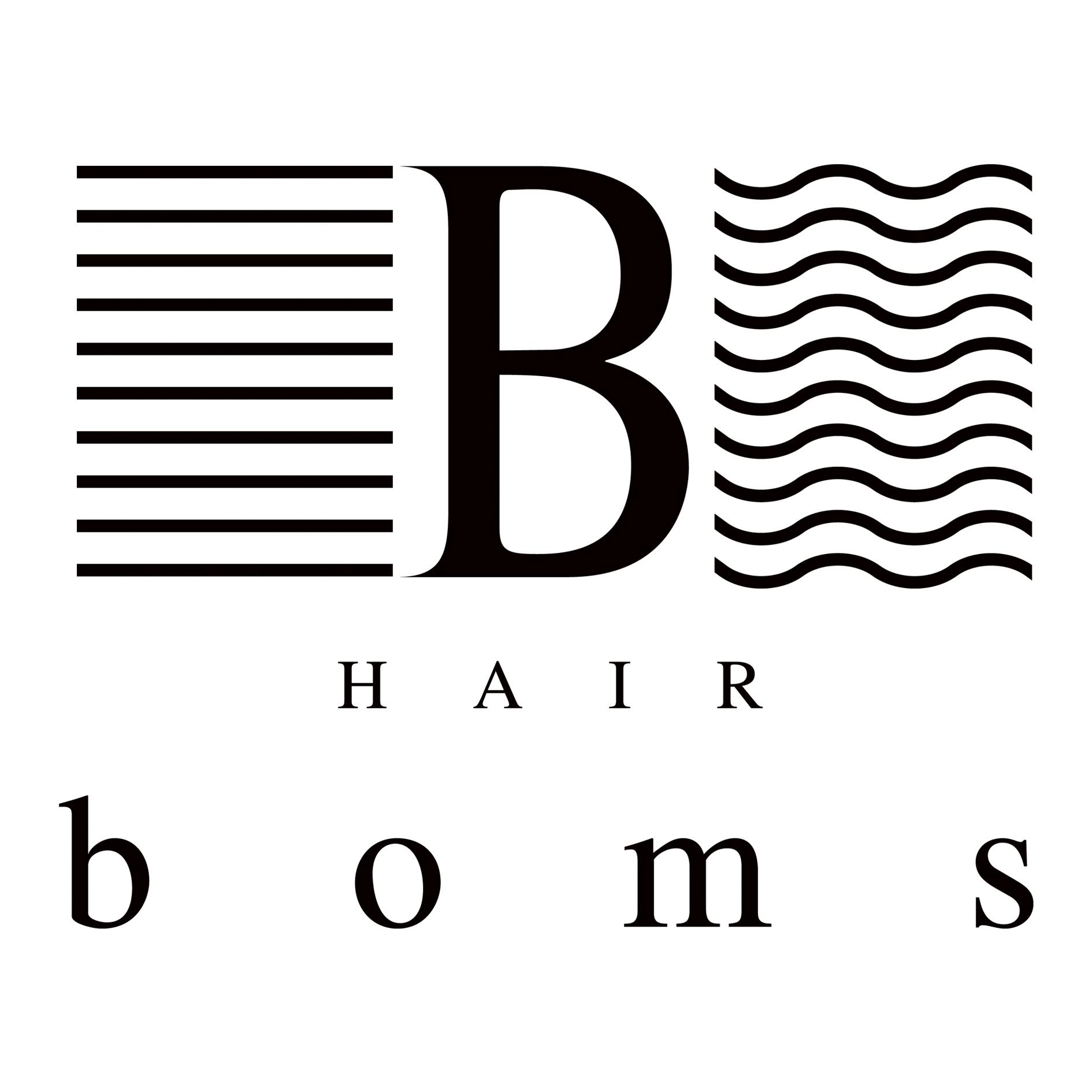 boms Logo